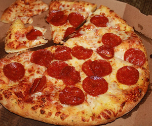 is not pizza image