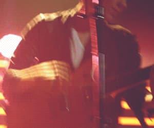 gif, guitar, and Tegan and sara image