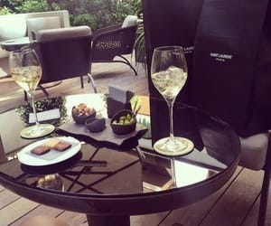 luxury, food, and drink image