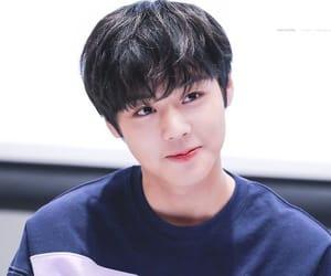 jihoon, wanna one, and wink boy image