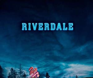 riverdale, wallpaper, and netflix image