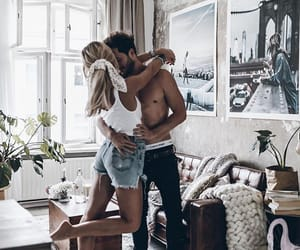 awesome, girl, and Relationship image