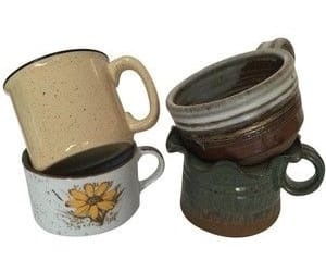 cups, home, and mugs image