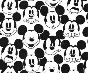 disney, mickey, and wallpaper image