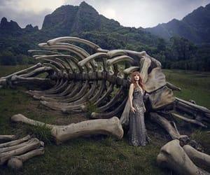 bryce dallas howard and jurassic world image