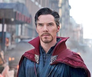 Marvel, i'm dying, and benedict cumberbatch image
