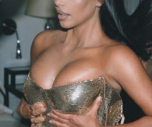 kim kardashian, kardashians, and kkw image