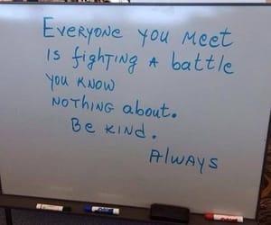 kindness, life, and sayings image