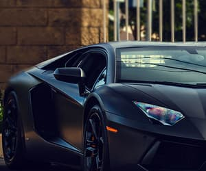 car, luxury, and entrepreneur image