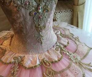ballet dress image