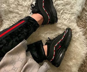 air max, collab, and gucci image