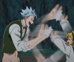 anime, season 2, and love image