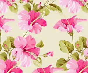 flowers, fondos de pantalla, and patterns image