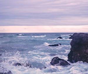 foto, nature, and ocean image