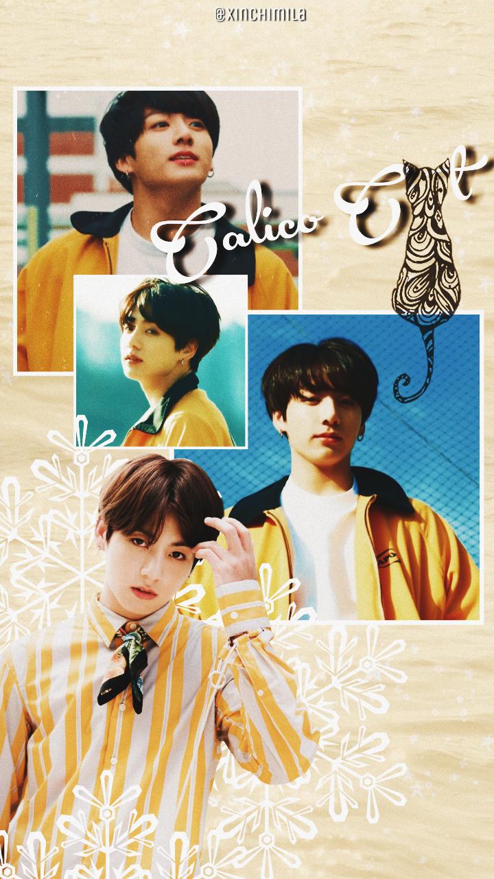 Bts Wallpaper Lock Screen Jeon Jungkook Euphoria