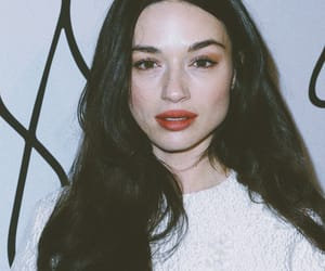 crystal reed, girl, and teen wolf image