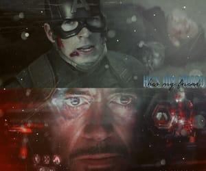 Avengers, edit, and Marvel image