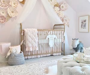 baby, children, and nursery image