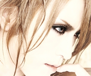face, japanese, and visual kei image