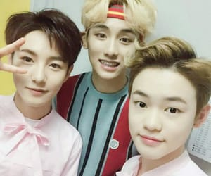 selca, cute, and nct image