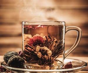 tea, photography, and wallpaper image