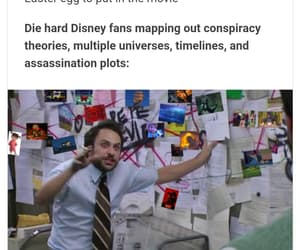 conspiracy, theory, and timeless image