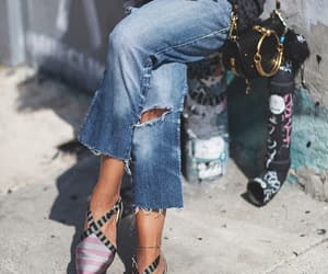 fashion, Jil Sander, and looks image