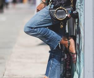 fashion, Jil Sander, and ballerines image