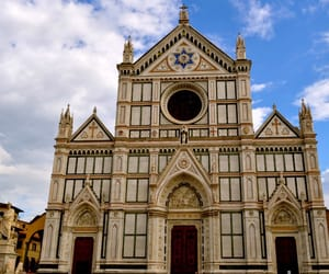 florence, italy, and family vacation image