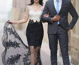 prom dress, formal occasion dress, and pageant dress image