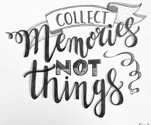 handlettering, handwriting, and quotes image