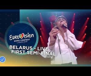 forever, alekseev, and eurovision 2018 image
