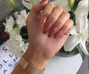 inspiration, nails, and original image