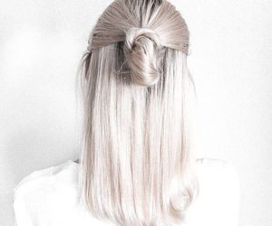 article, hair style, and style image