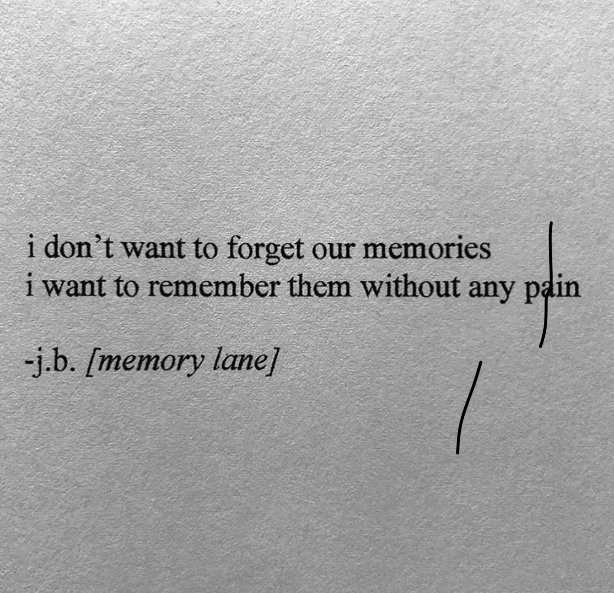 quotes, memories, and love image