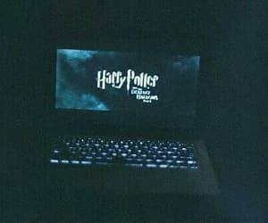 harry potter, movie, and dark image