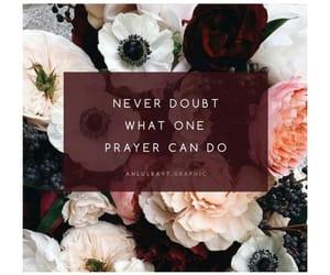 faith, god, and prayer image