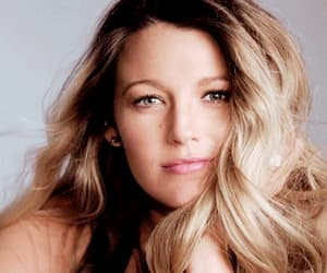 blake lively, beauty, and blonde image