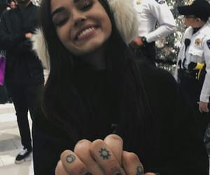 maggie lindemann, tumblr, and beauty image
