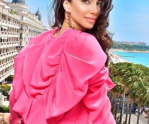 fashion, وردي, and pink image