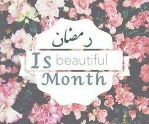 Ramadan, islam, and month image