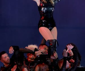 Taylor Swift, Reputation, and concert image