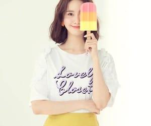beautiful, korean, and fresh image