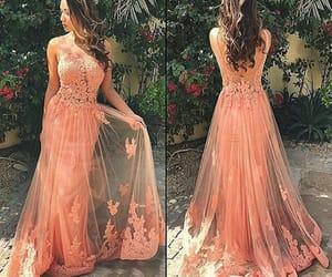dress, Prom, and prom dresses image