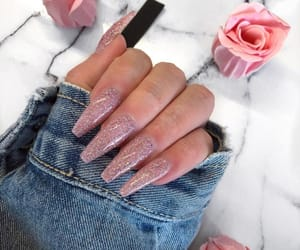 nail art, cute+pretty+perfect, and nail inspo image