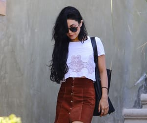 vanessa hudgens and looking good once again image