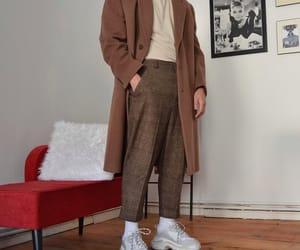 aesthetics, fashion, and Balenciaga image