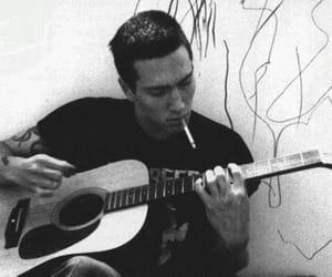 1990s, black, and cigarette image