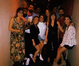 backstage, team, and yasak elma image