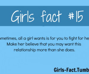 girls and fact image